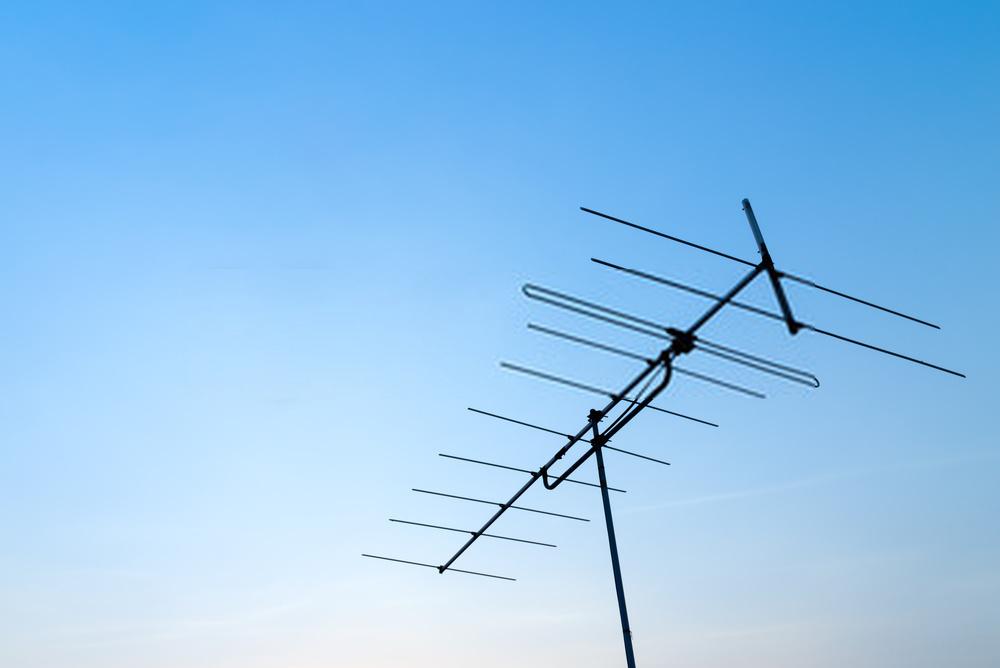 Diy Tv Antenna Using Coax Cable
