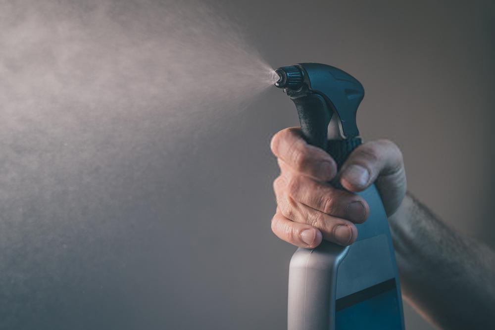 How to Fix Spray Bottle Pump Mechanism
